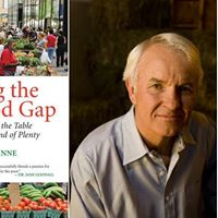 Food for Thought Book Club Closing the Food Gap