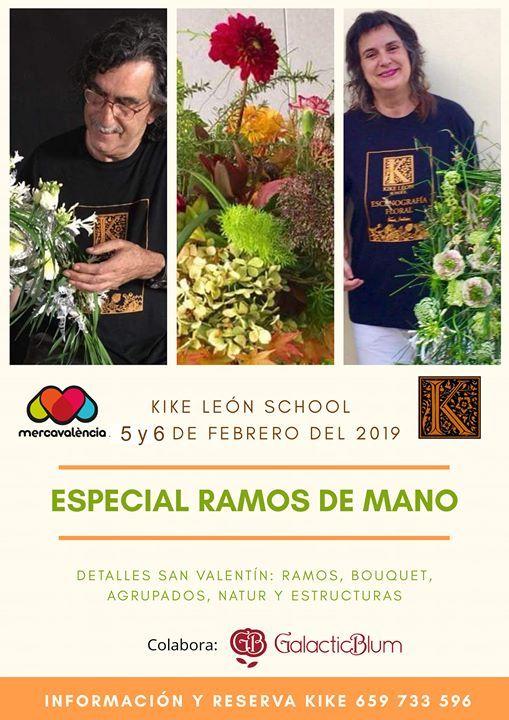 Curso ESPECIAL RAMOS ..de MANO at MercavalènciaCarretera Fuente En ... 802a432e827