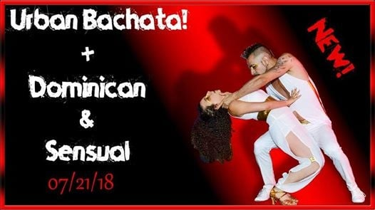 NEW Urban Bachata  Dominican & Sensual