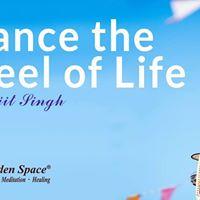 Balance the Wheel of Life Workshop