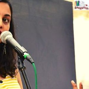 Speak the Word - Poetry Workshop