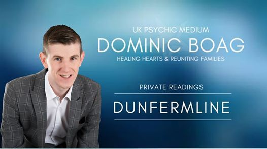 Private Readings - Dunfermline