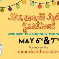 LTP Presents The Small Tales Festival for Kids