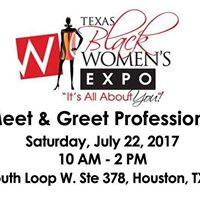 TBWEs Meet and Greet Professional Mixer