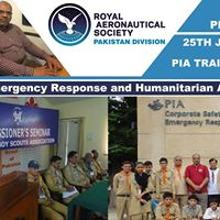 Airline Emergency Response and Humanitarian Assistance