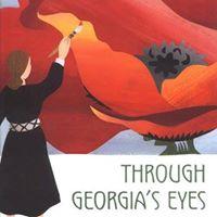 Childrens Book Club Through Georgias Eyes