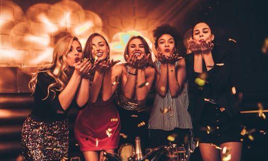 Flirty Thursdays - Ladies Night at Lantern RITZ - Carlton
