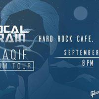 The Local Train - Album Tour at HRC Bengaluru