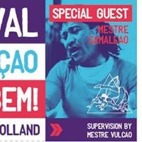 19th Festival Capoeira Interaao &amp Galera do Bem