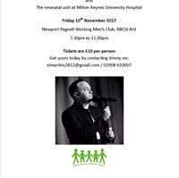 Dance the night away in aid of local charities