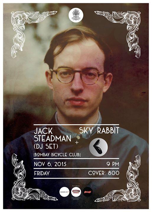 Jack Steadman 2016