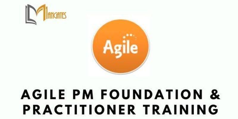 AgilePM Foundation & Practitioner Training in Cincinnati OH on Apr 8th-12th 2019