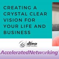 Creating A Crystal Clear Vision For Your Life and Business