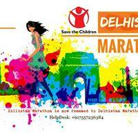 Delhistan Marathon