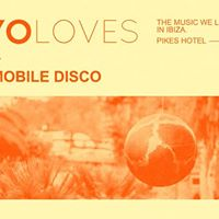 XOYO Loves Simian Mobile Disco in Ibiza