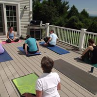Intentional Simplicity A Yoga Intensive