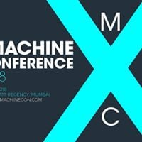 The Machine Conference 2018