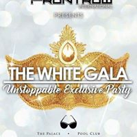 The White Gala Party