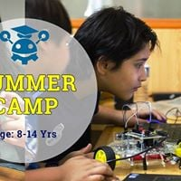 Summer Science &amp Technology Camp