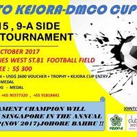 Under-15 Soccer Tournament