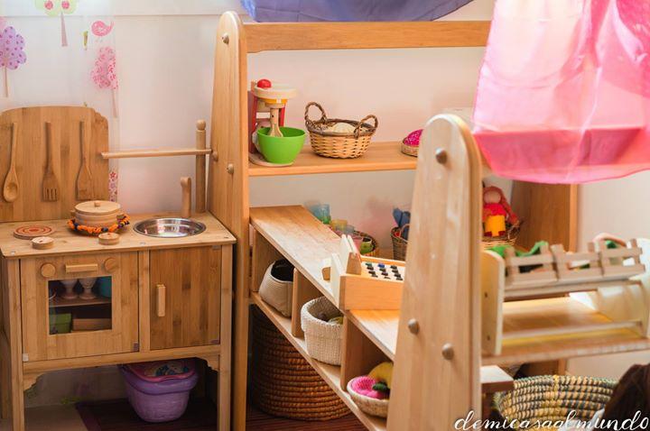 Pedagogia Waldorf Juegos Y Juguetes Para La Primera Infancia At