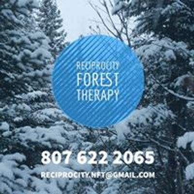 Reciprocity Forest Therapy