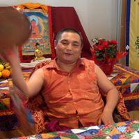 Insegnamenti con il Lama Tibetano Machig Rinpoche