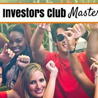 Young Investors Club - NSW Masterclass