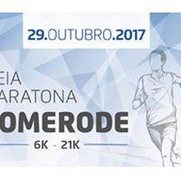 Meia Maratona Pomerode