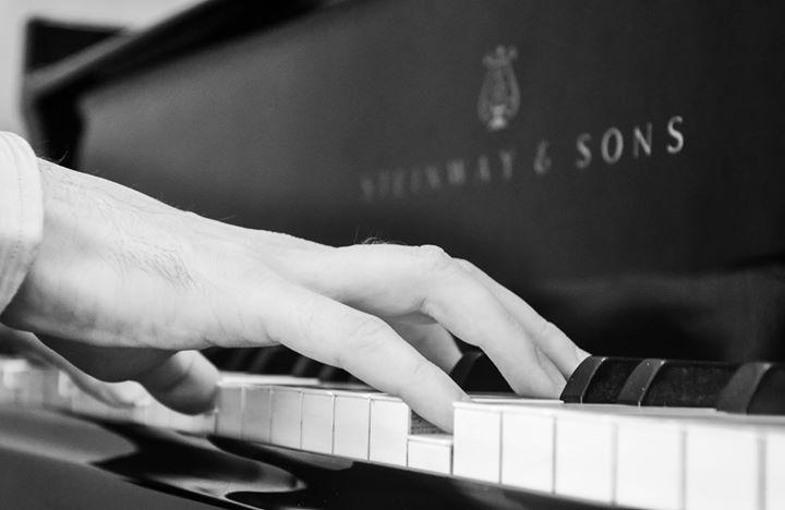 Orgona - Zongora koncert