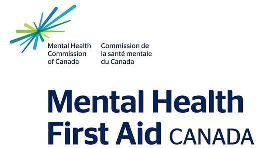 Mental Health First Aid Certification At Faithlife Financial Waterloo