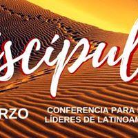 Conferencia Discpulos 2017
