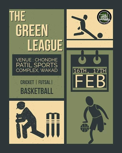 The Green League 3.0