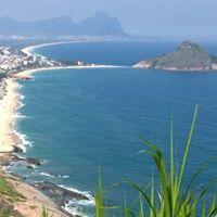 Trilha - Mirante do Caet  Praia do Secreto (2308)