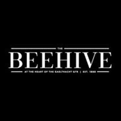 Beehive Bar Belfast