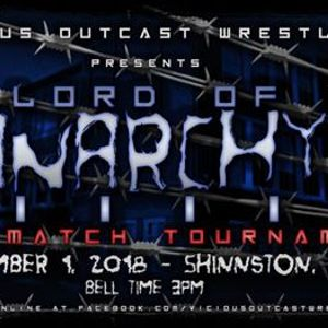 VOW Presents Lord of Anarchy 4  Shinnston WV  91