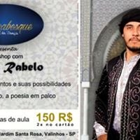 Workshop de frias com Faell Rabelo