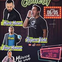 4 Stand Up Comedy