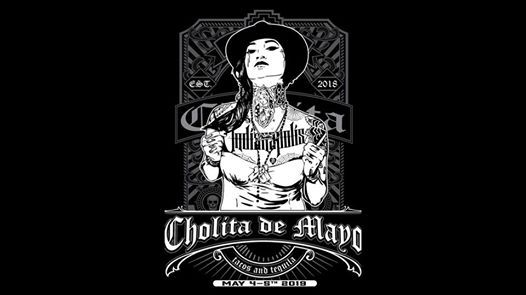 Image result for cholita de mayo