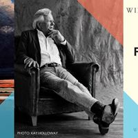Art and Coffee with William Dunlap