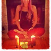 Thanksgiving Day Yoga  Holiday Peace and Balance