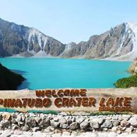 Mt.Pinatubo Lake Crater 4x4