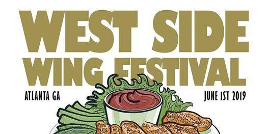 Westside Wing Festival at Grove Park