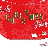 Early Christmas PartyPoliteia