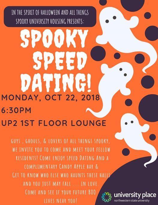 speed dating universitet of arizona ny dating site
