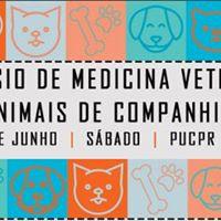 II Simpsio de Medicina Veterinria de Animais de Companhia PUC