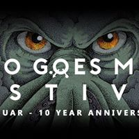 MONO GOES METAL Festival 2018 - 10 YEARS Anniversary