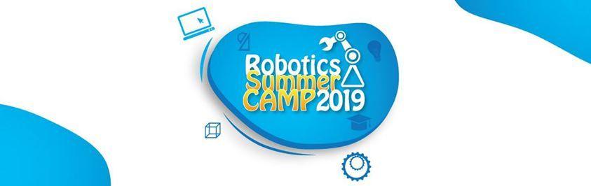 Indias Largest Robotics Summer Camp 2019