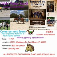 Charlie Wyant Horse Clinic