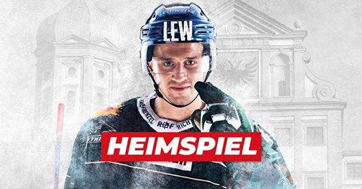 Heimspiel 17  Augsburg vs. Schwenningen